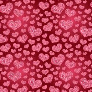 I love you-Glamourously!