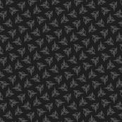 Klingon - Grey, Small