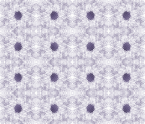 Whispers in mirror repeat fabric by anniedeb on Spoonflower - custom fabric
