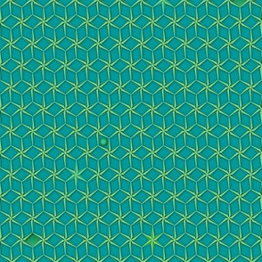 star_grid_turquoise