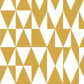 Jewel - Mustard