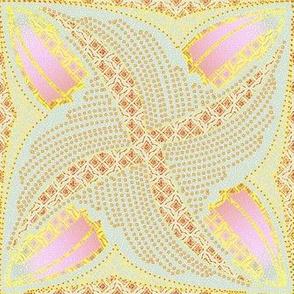 spindots afrikans opaline