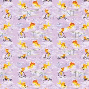 Fish_on_Purple