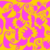 Asian pattern