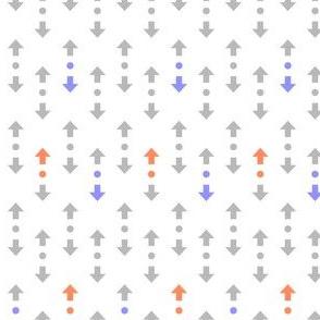reddit upvote ditsy print
