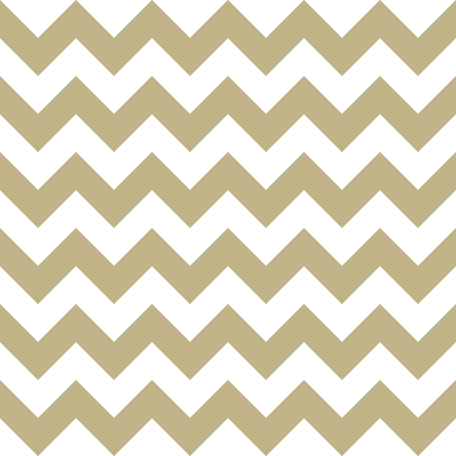 Zig Zag Chevron Khaki fabric - littlerhodydesign - Spoonflower