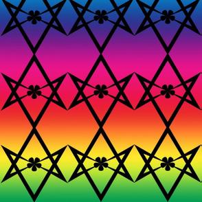 Unicursal_Line_Rainbow
