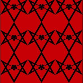 Unicursal_Row_Red