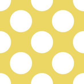Polka Dot Sunshine