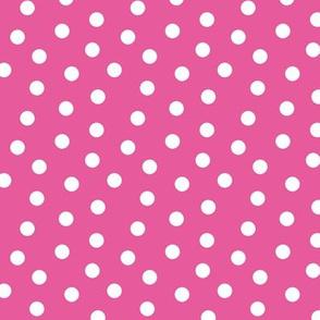 Mini Dot Bubble Gum