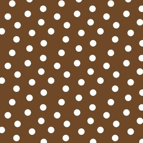 Mini Dot Chocolate