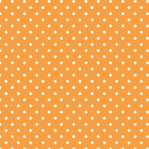 Pin Dot Tangerine