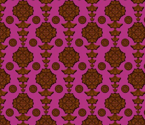 Glorius_damask1_chocolate_raspberry_shop_preview