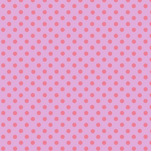 dots_coral_on_pink