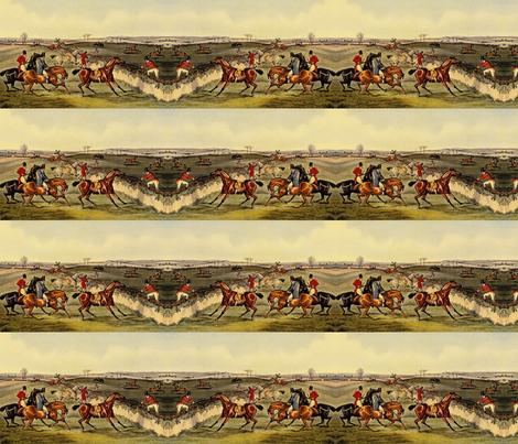 henryalken fabric by ragan on Spoonflower - custom fabric