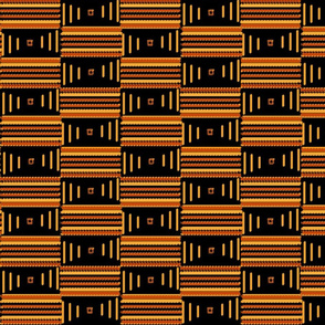 african_stripes_black
