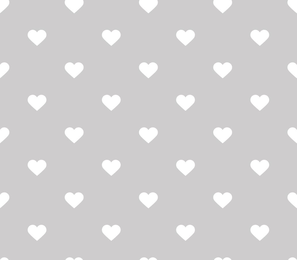 Photo Collection Gray Polka Dot Wallpaper
