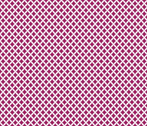 Berry Purple Modern Diamonds fabric by sweetzoeshop on Spoonflower - custom fabric