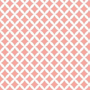 Pink Modern Diamonds