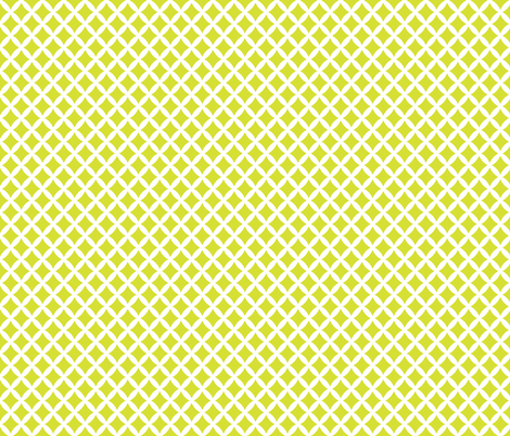 Lime Green Modern Diamonds fabric by sweetzoeshop on Spoonflower - custom fabric