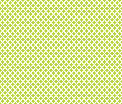 Apple Green Modern Diamonds fabric by sweetzoeshop on Spoonflower - custom fabric