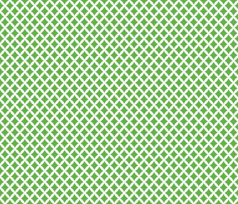 Kelly Green Modern Diamonds fabric by sweetzoeshop on Spoonflower - custom fabric