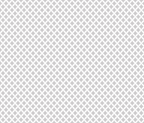 Light Gray Modern Diamonds fabric by sweetzoeshop on Spoonflower - custom fabric