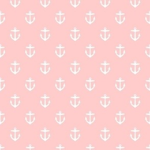 Light Pink Anchors