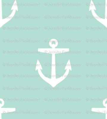 Mint Anchors