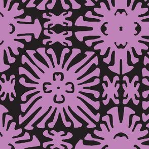 daisy doll lilac