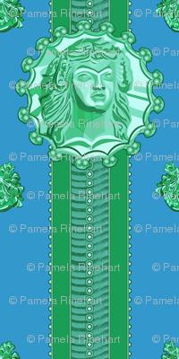 thracian_medallion_bluegreen_ribbon