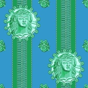 thracian_medallion_bluegreen_ribbon