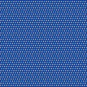 Matisse stars dark blue backgound
