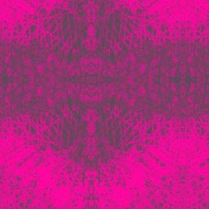Vibrant Summer Pink
