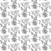 Rrrrrrrtreeflower_white_grayscale_spoonflower_shop_thumb