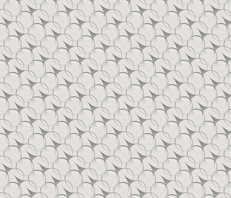 icey wind fabric by glimmericks on Spoonflower - custom fabric