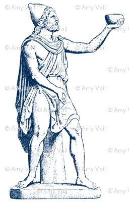Odysseus Proposes a Toast