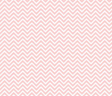 Light Pink Chevron Wallpaper Sweetzoeshop Spoonflower