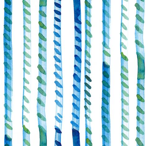 cestlaviv_royal rope fabric by cest_la_viv on Spoonflower - custom fabric