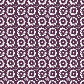 pixel flower V5