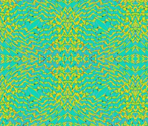 """Groovy"" fabric by jeanfogelberg on Spoonflower - custom fabric"