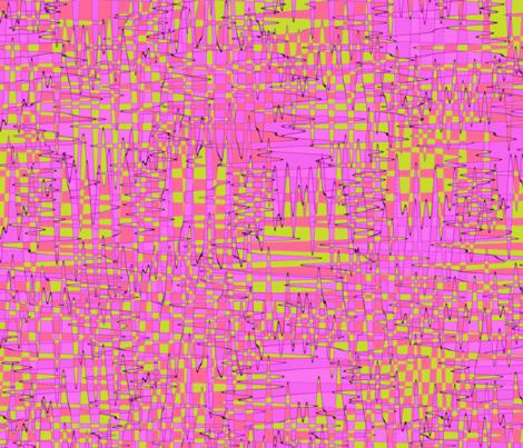 """Hippest"" fabric by jeanfogelberg on Spoonflower - custom fabric"