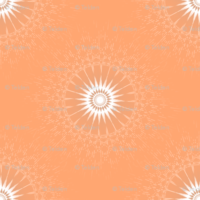 Sundot - Peach Sherbet