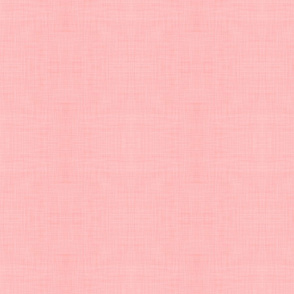 Pink Linen Solid