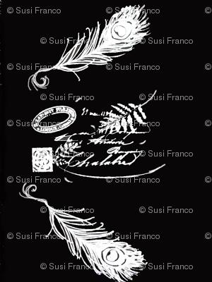 Susi Franco's DeVermandois Collection-