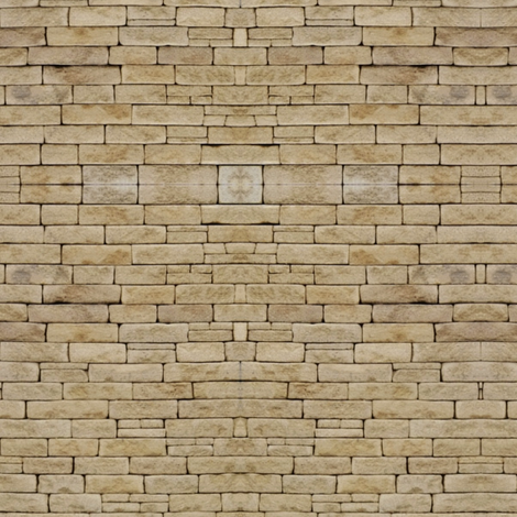 Tower Bricks fabric by doug_miller on Spoonflower - custom fabric
