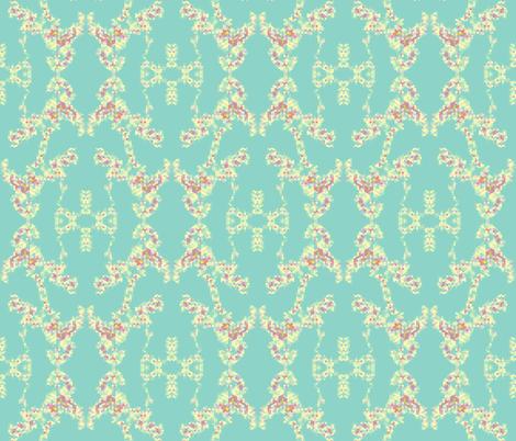 Wheat fabric by cs_nyc on Spoonflower - custom fabric