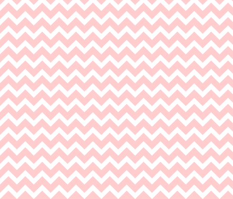 baby pink chevron wallpaper