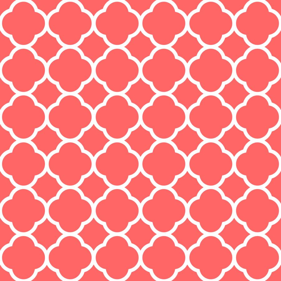 Quatrefoil Pattern Amazing Inspiration Design