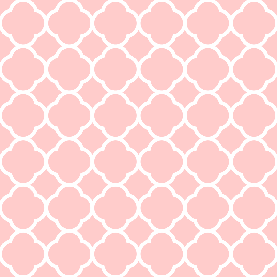 Light Pink Pattern